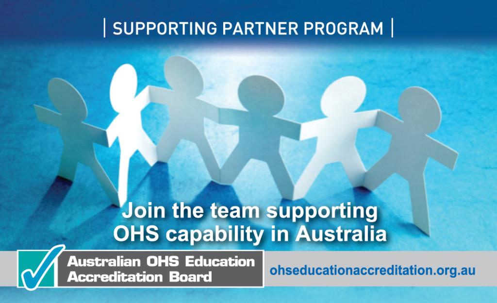 Supporting Partner Program